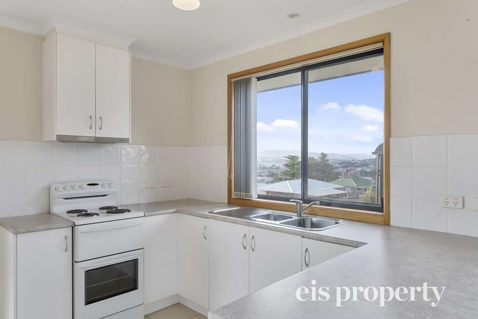 Second view of Homely unit listing, 1/74 Brent Street, Glenorchy TAS 7010