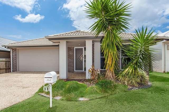 19 Williams Crescent, North Lakes QLD 4509