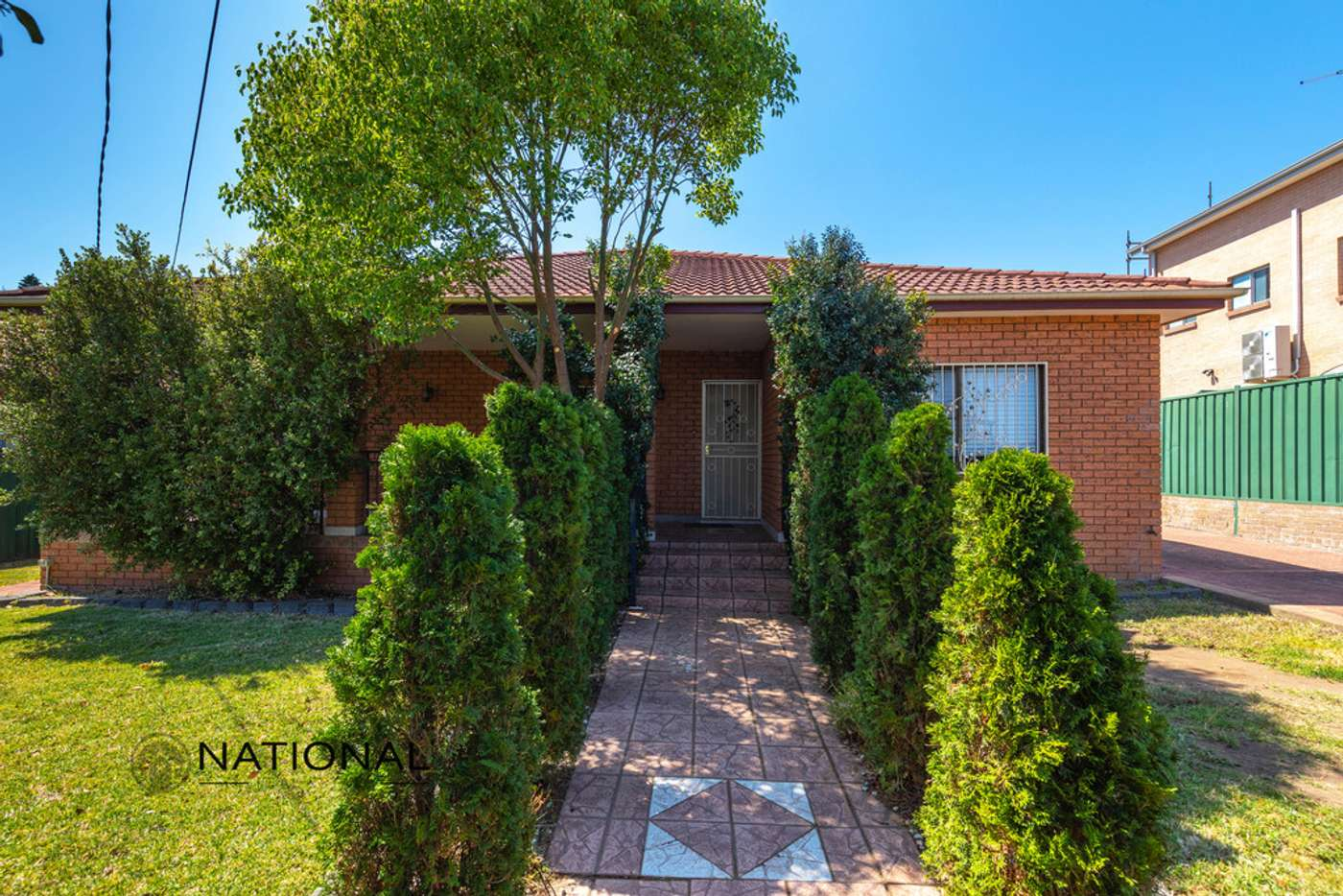 Main view of Homely house listing, 78 Station St, Guildford NSW 2161