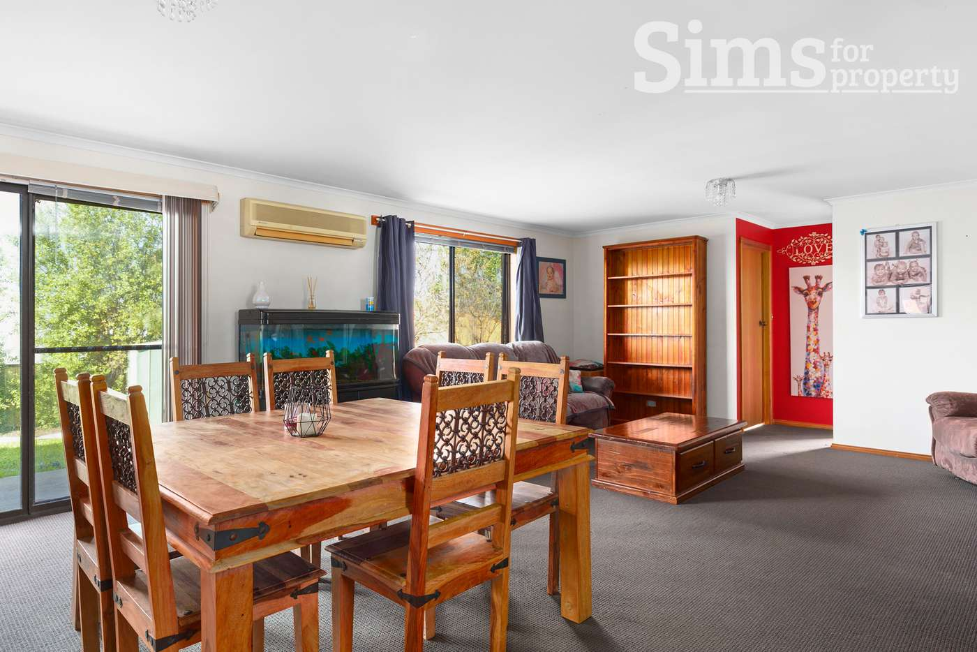 Fifth view of Homely house listing, 464 West Tamar Road, Riverside TAS 7250