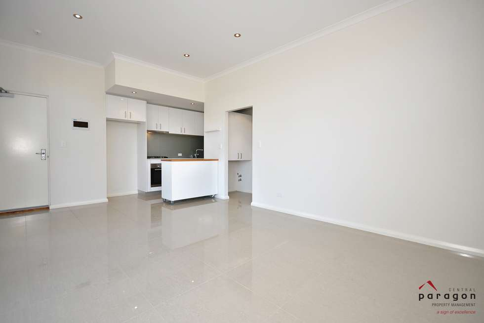 Second view of Homely apartment listing, 1/4 Waterloo Street, Joondanna WA 6060