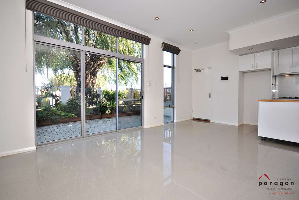 Fourth view of Homely apartment listing, 1/4 Waterloo Street, Joondanna WA 6060