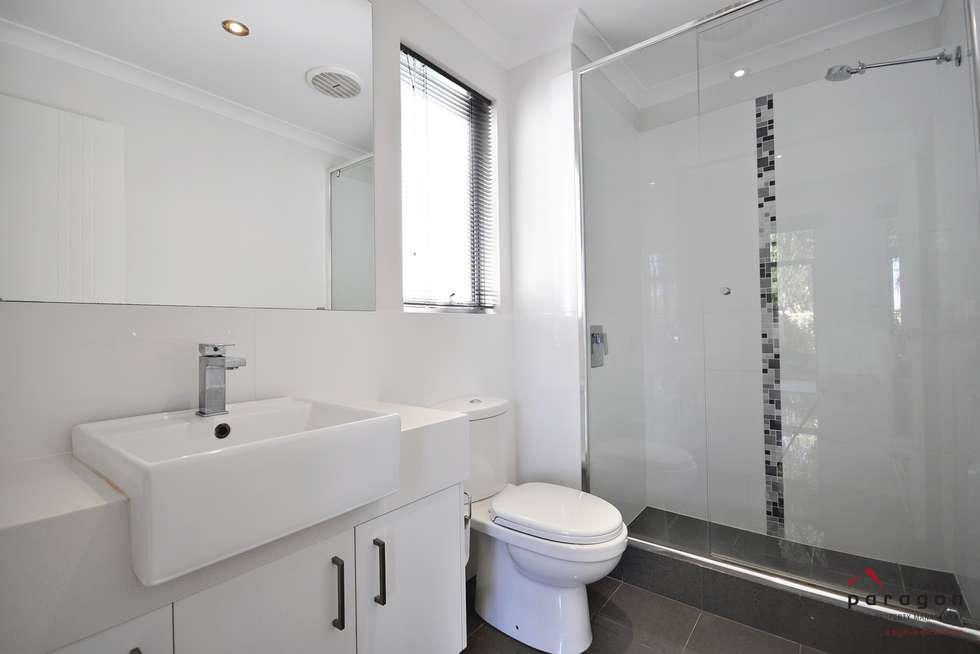Fifth view of Homely apartment listing, 1/4 Waterloo Street, Joondanna WA 6060