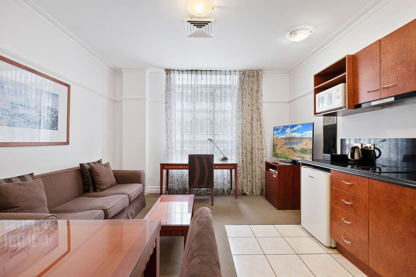 Main view of Homely apartment listing, 2006/255 Ann Street, Brisbane City QLD 4000