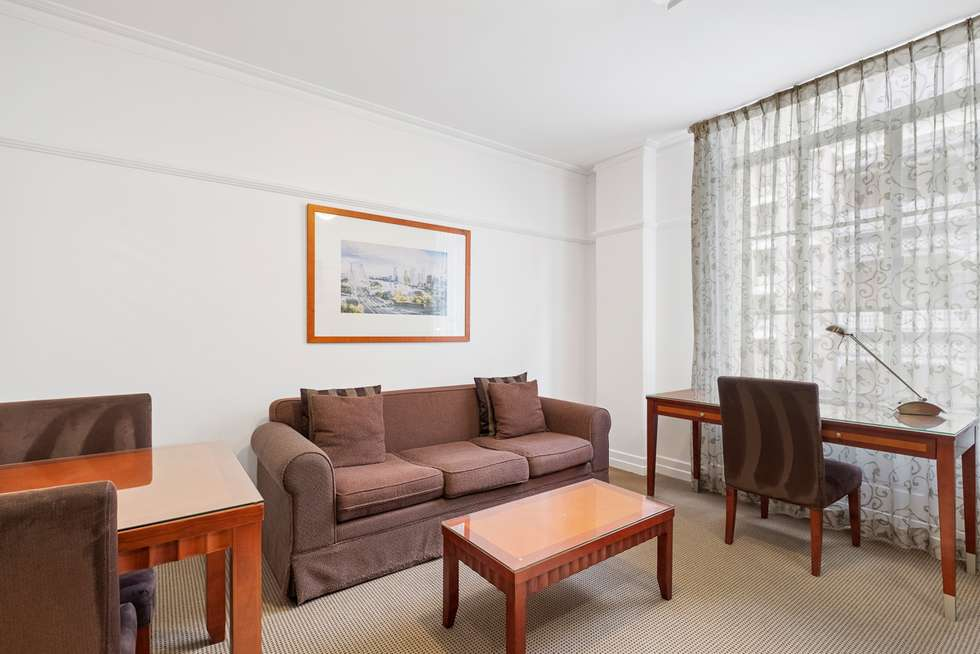 Fourth view of Homely apartment listing, 2006/255 Ann Street, Brisbane City QLD 4000