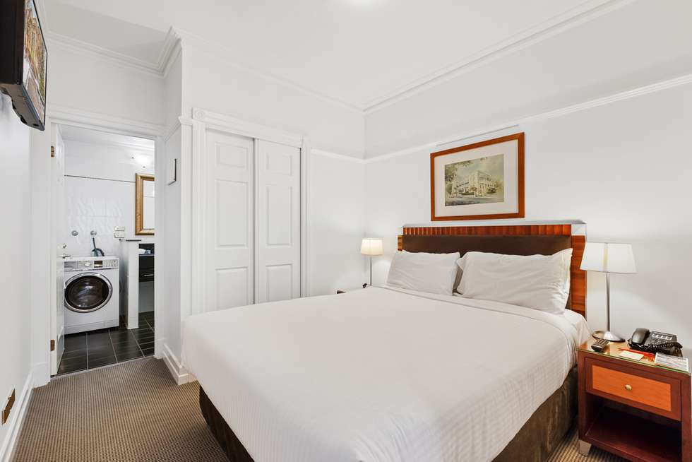 Fifth view of Homely apartment listing, 2006/255 Ann Street, Brisbane City QLD 4000