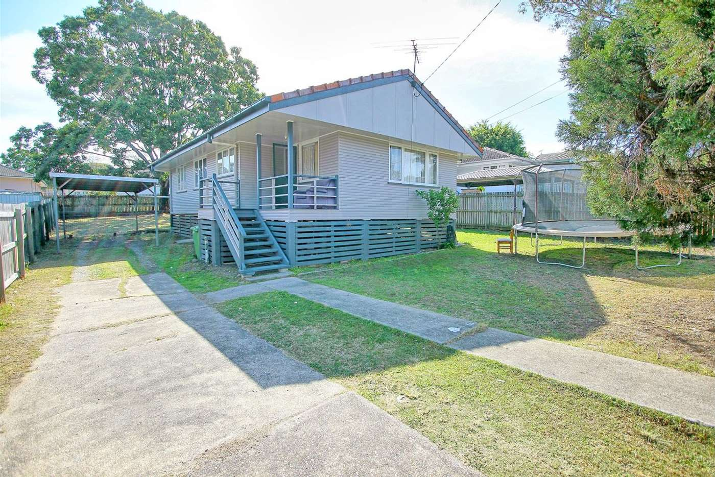 Main view of Homely house listing, 17 Mullen Street, Woodridge QLD 4114