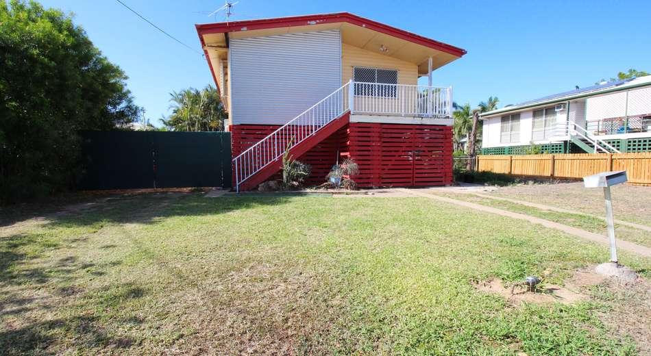 203 Palmerston Street, Vincent QLD 4814