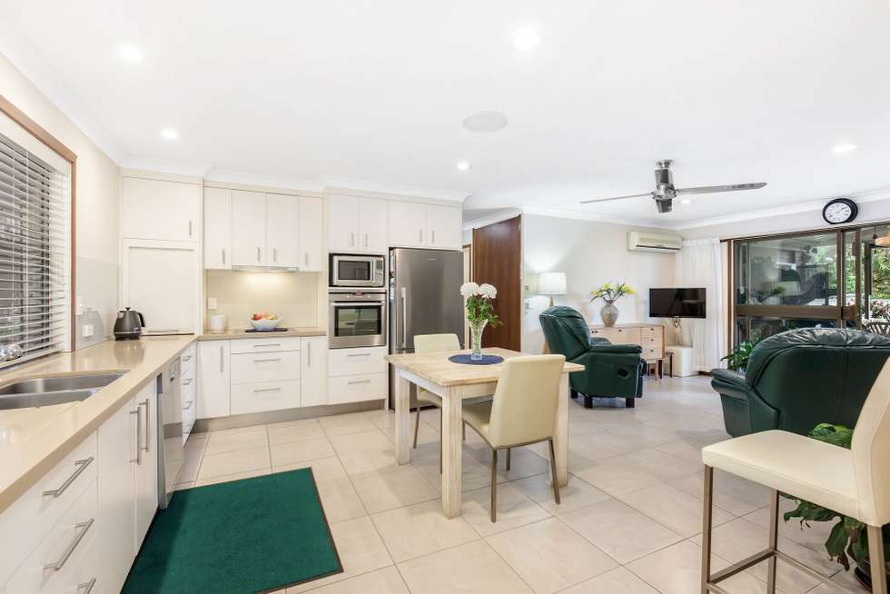 Fourth view of Homely house listing, 21 Limosa Street, Bellbowrie QLD 4070