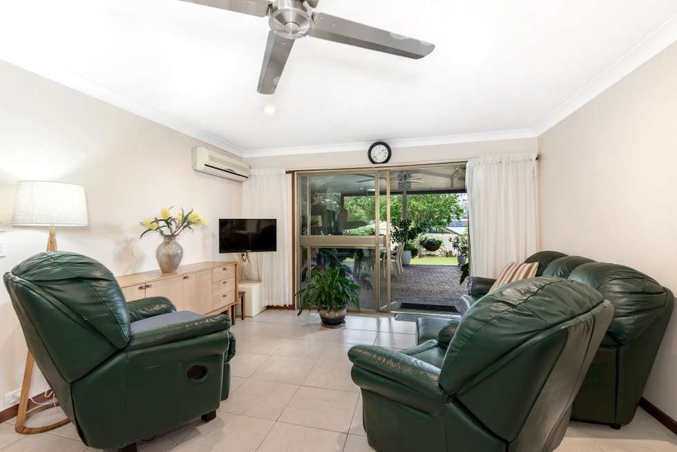 Fifth view of Homely house listing, 21 Limosa Street, Bellbowrie QLD 4070