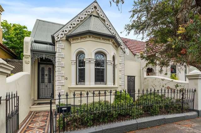 10 Catherine Street, Leichhardt NSW 2040