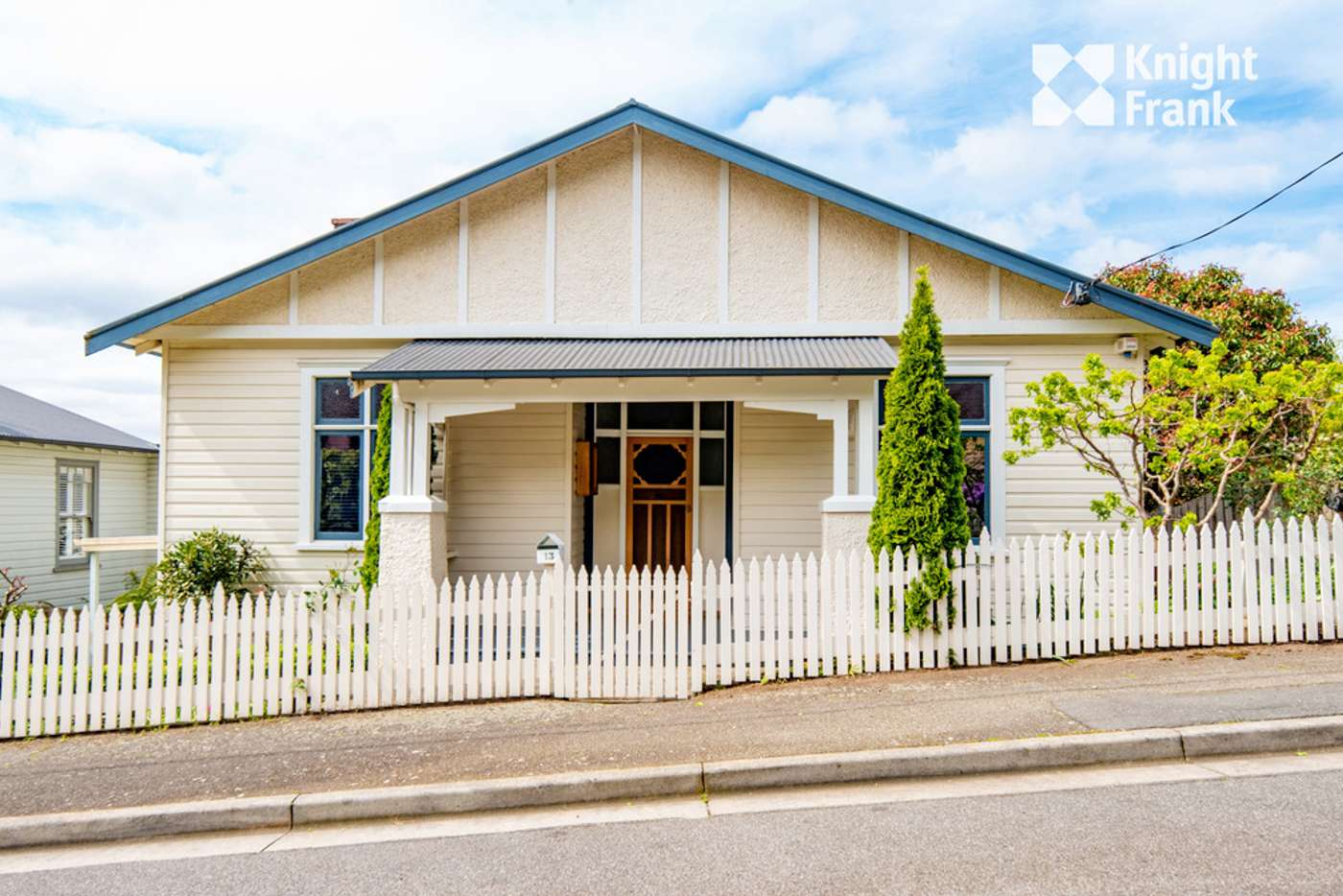 Main view of Homely house listing, 13 Sussex Street, East Launceston TAS 7250