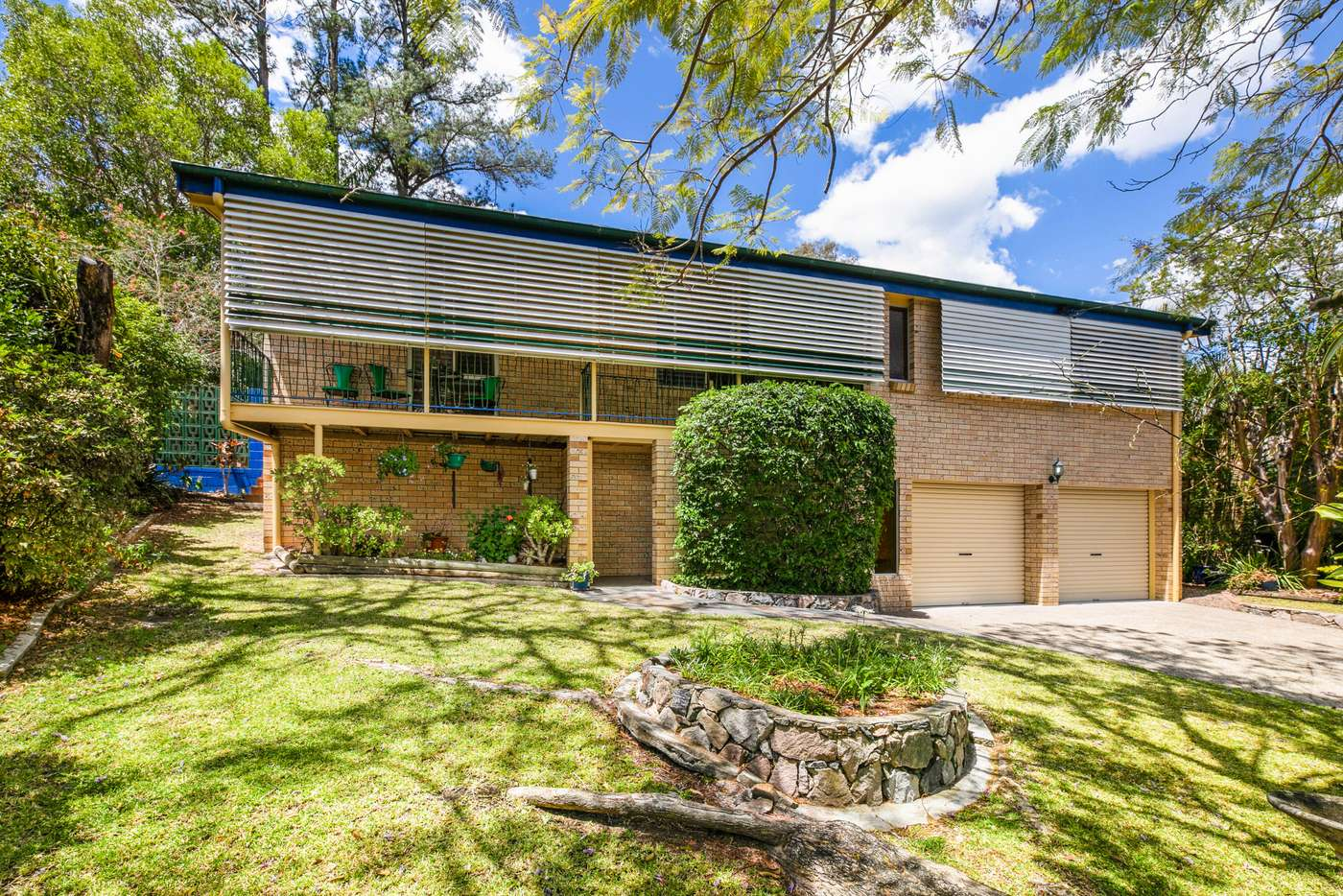 Main view of Homely house listing, 15 Goldie Street, The Gap QLD 4061