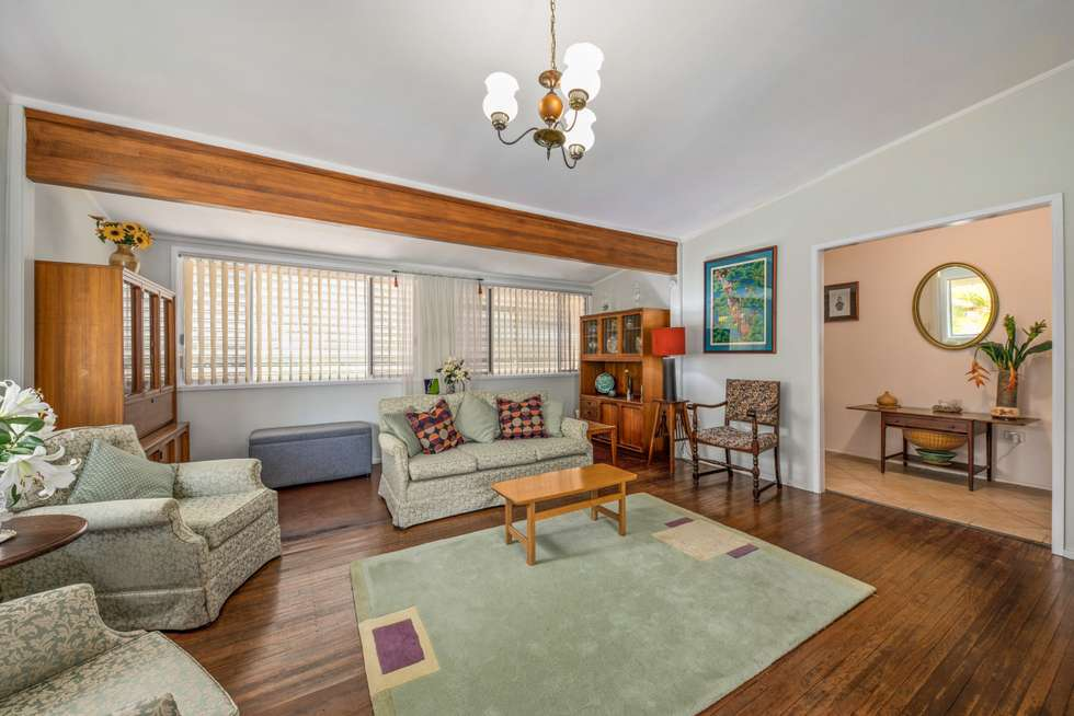 Third view of Homely house listing, 15 Goldie Street, The Gap QLD 4061