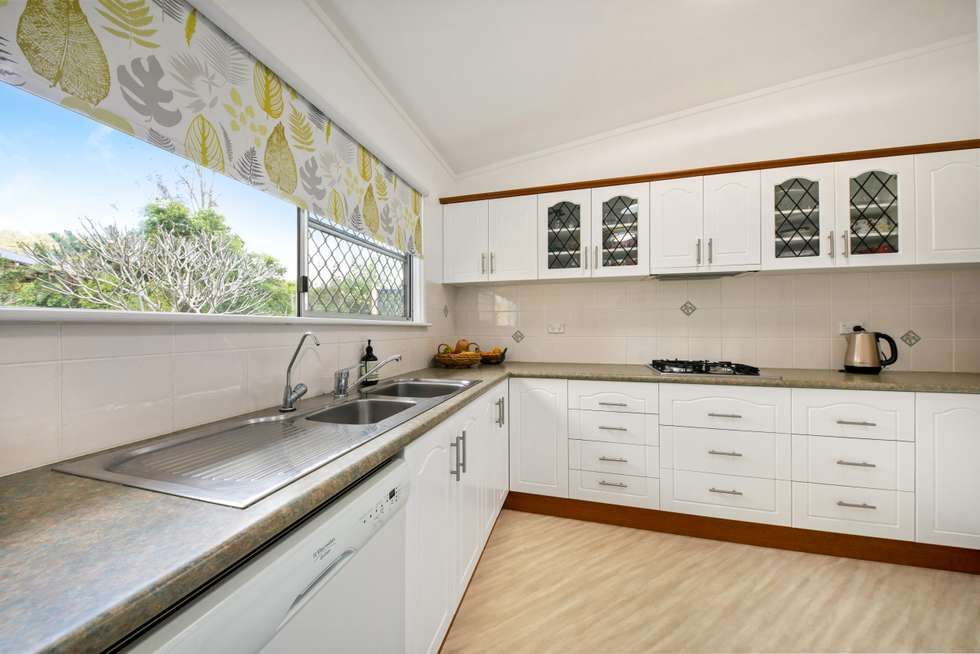 Fourth view of Homely house listing, 15 Goldie Street, The Gap QLD 4061