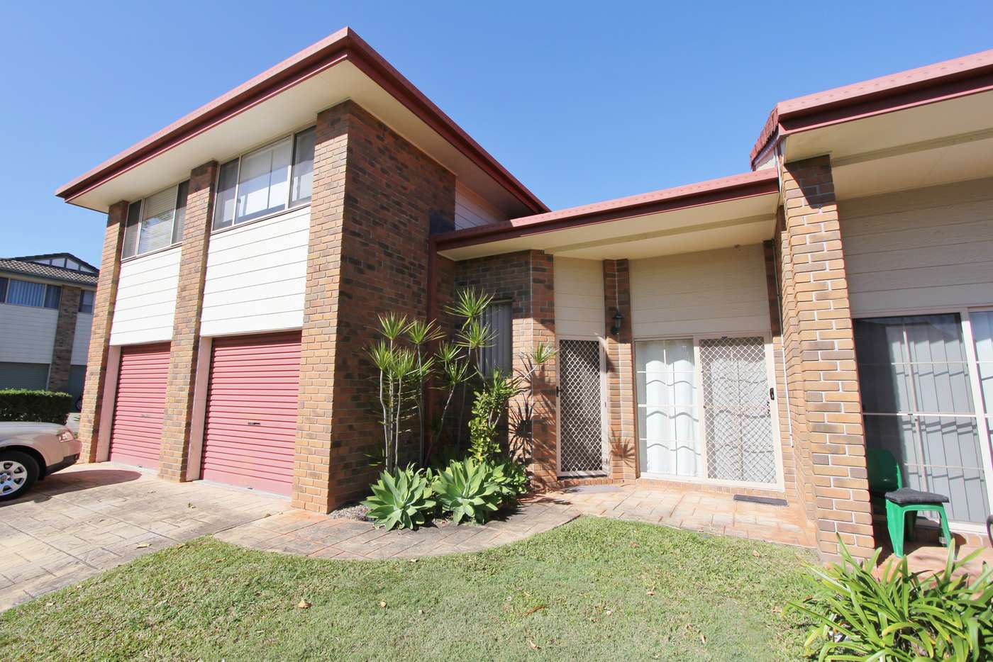 Main view of Homely townhouse listing, 21/1a Alison Road, Carrara QLD 4211