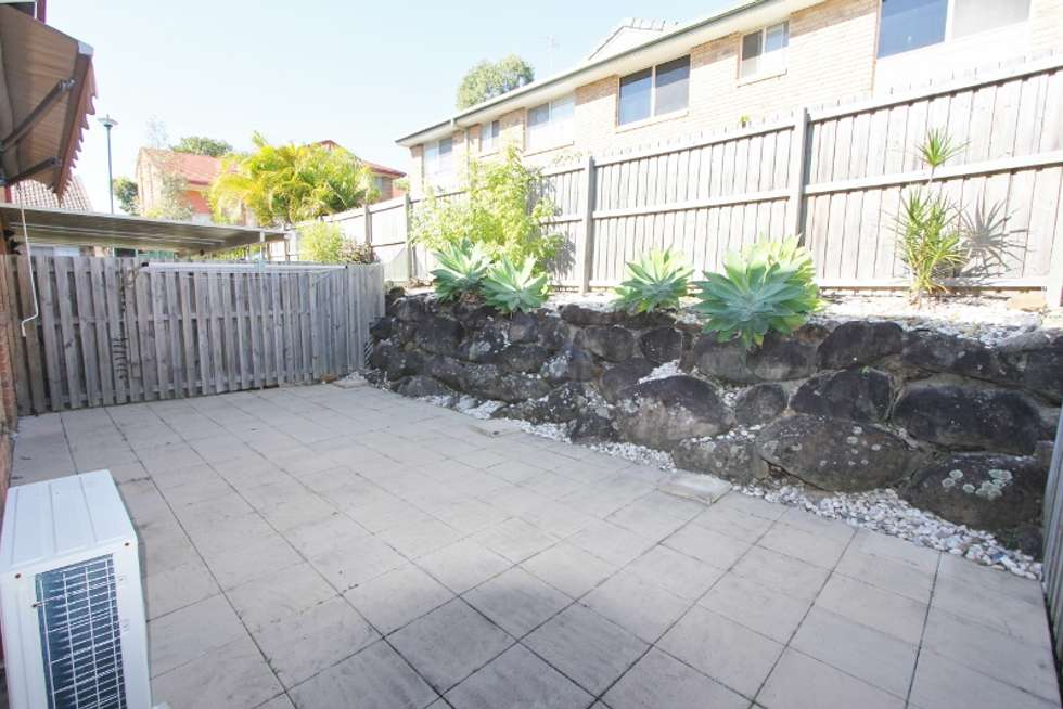 Second view of Homely townhouse listing, 21/1a Alison Road, Carrara QLD 4211