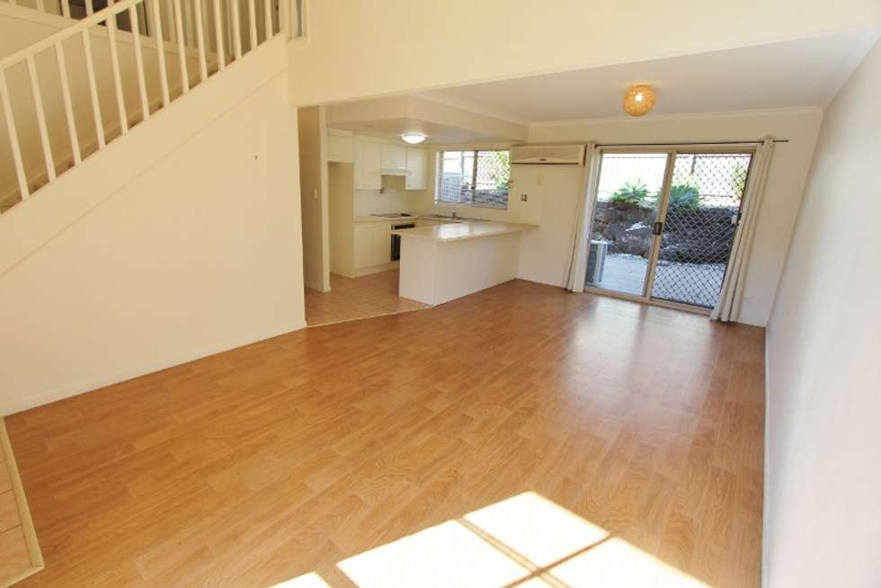 Third view of Homely townhouse listing, 21/1a Alison Road, Carrara QLD 4211