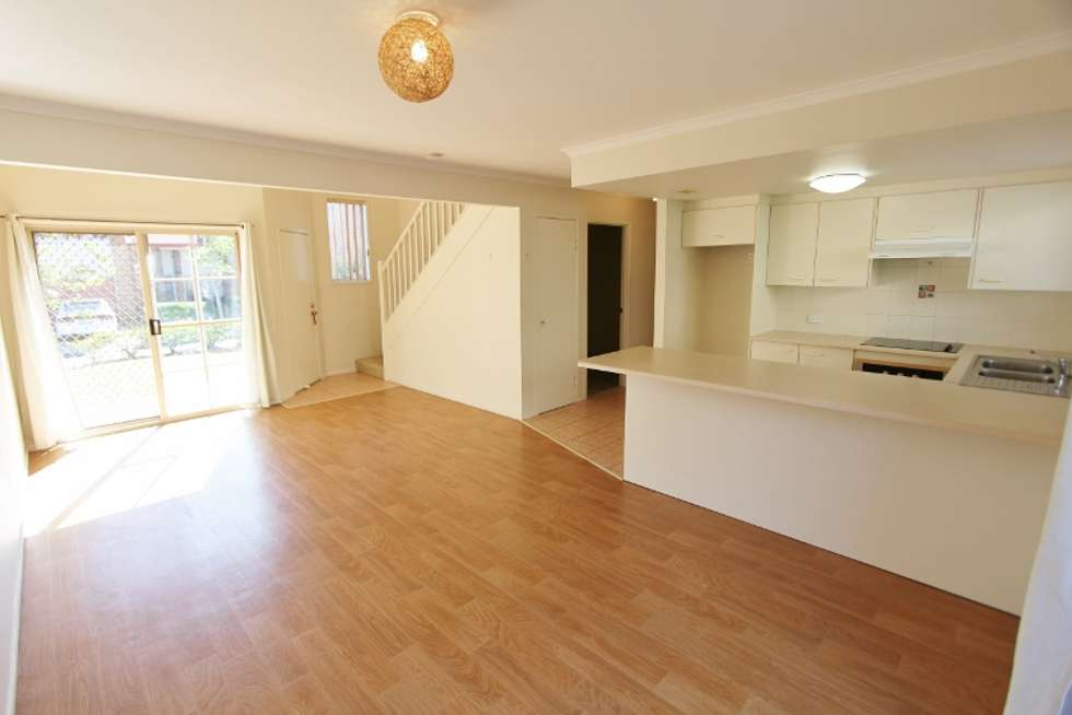 Fourth view of Homely townhouse listing, 21/1a Alison Road, Carrara QLD 4211
