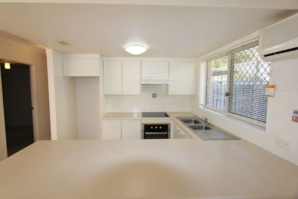 Fifth view of Homely townhouse listing, 21/1a Alison Road, Carrara QLD 4211