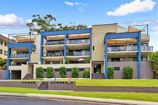 13/30-32 Showground Road, Gosford NSW 2250