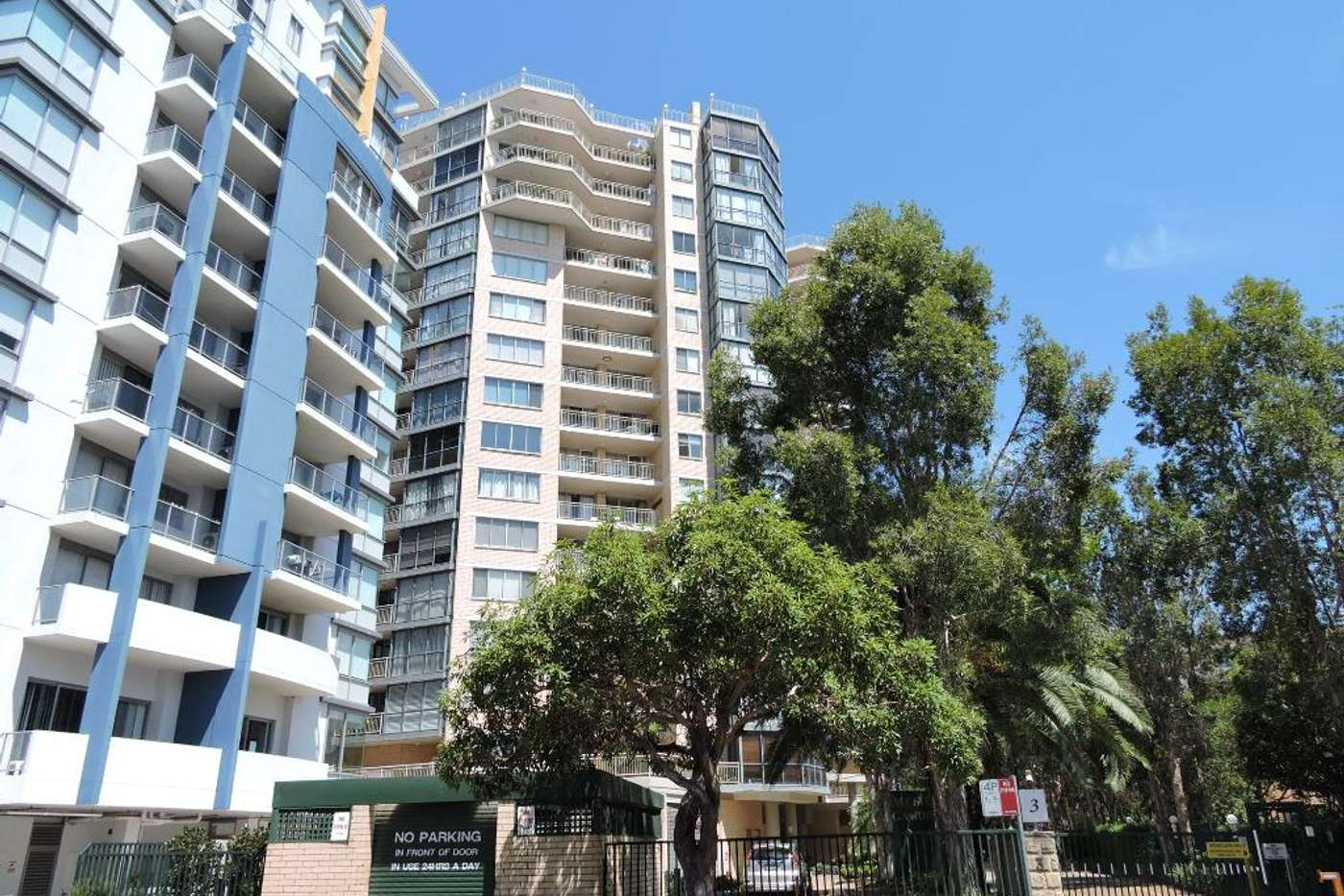 Main view of Homely apartment listing, 129/3 Sorrell Street, Parramatta NSW 2150