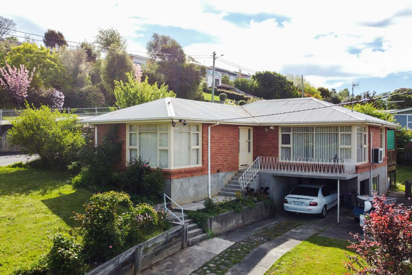 Main view of Homely house listing, 57 Orana Place, Riverside TAS 7250