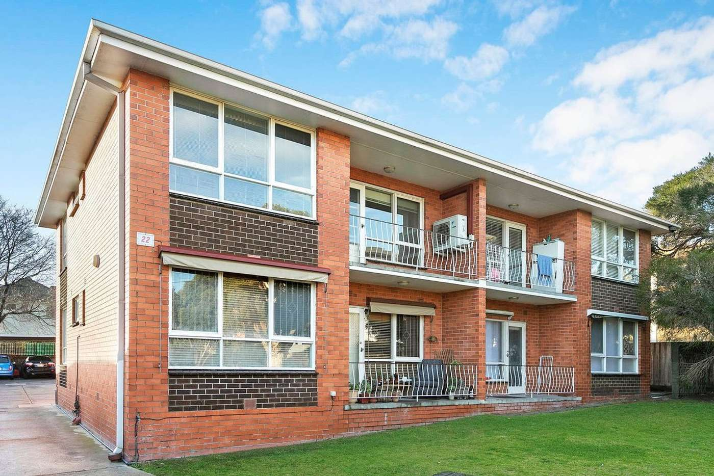 Sixth view of Homely apartment listing, 2/22 Vickery Street, Bentleigh VIC 3204