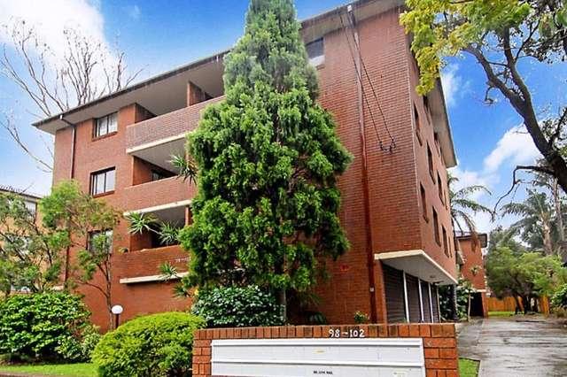 5/98-102 Todman Avenue, Kensington NSW 2033