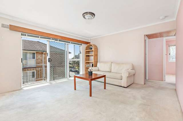 6/24 Chandos Street, Ashfield NSW 2131