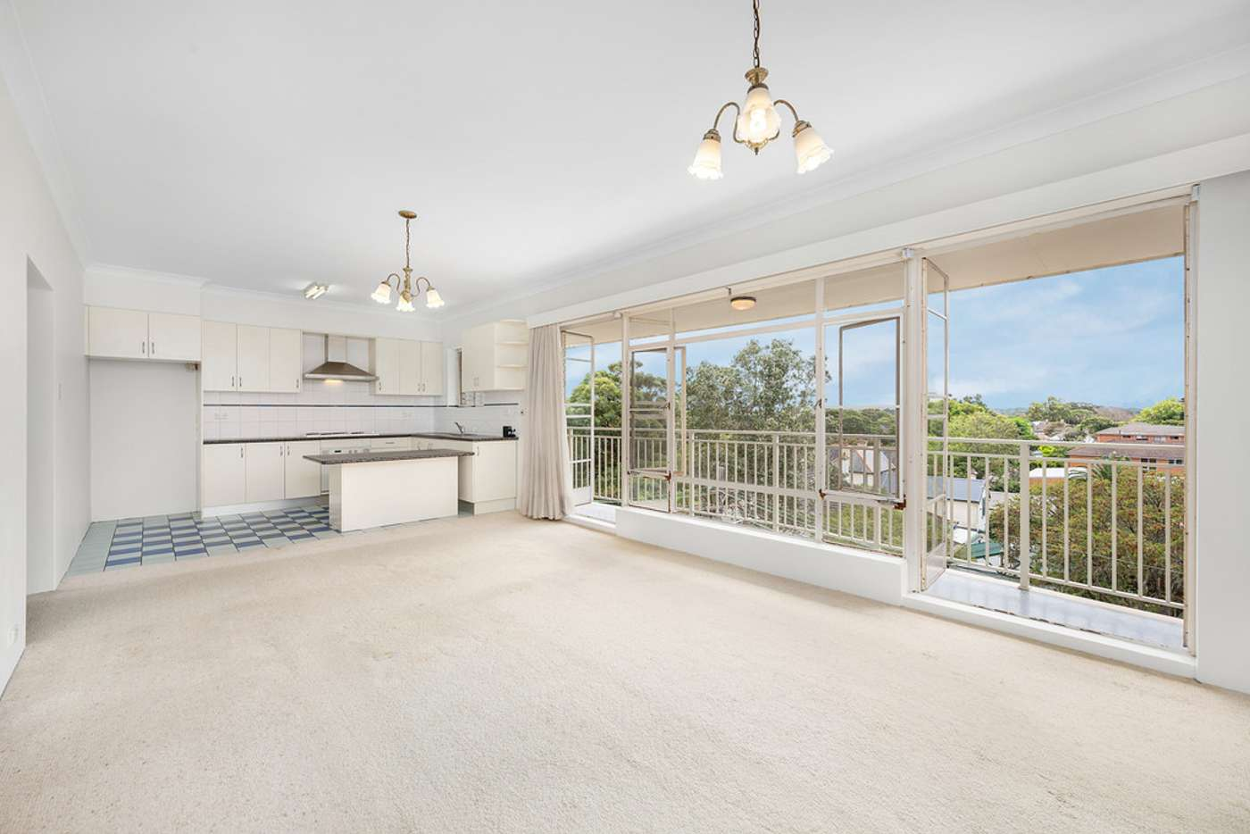 Main view of Homely unit listing, 11/8 Albert Parade, Ashfield NSW 2131