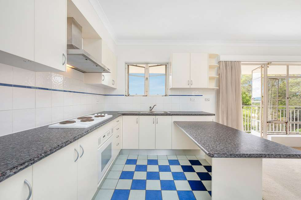 Third view of Homely unit listing, 11/8 Albert Parade, Ashfield NSW 2131