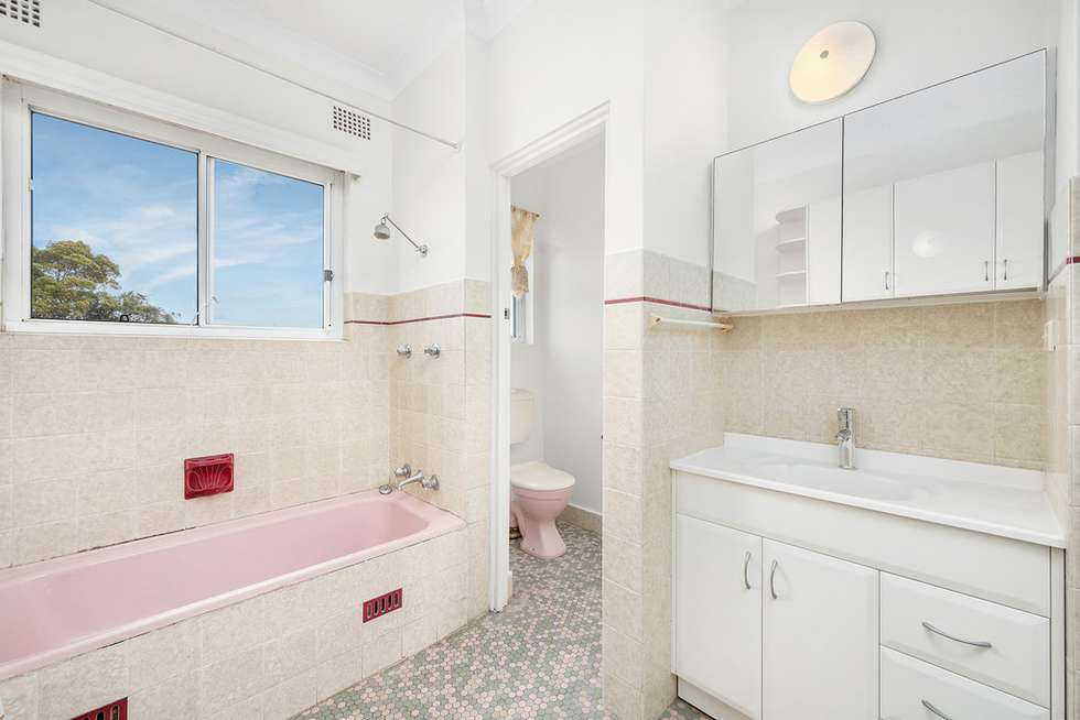 Fourth view of Homely unit listing, 11/8 Albert Parade, Ashfield NSW 2131