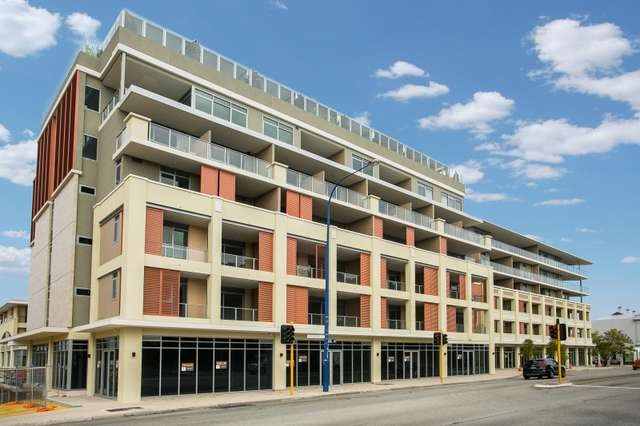 7/3 Silas Street, East Fremantle WA 6158