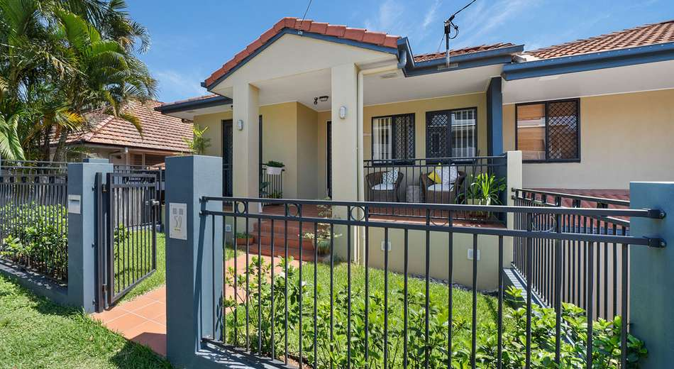 59 Fleming Road, Herston QLD 4006