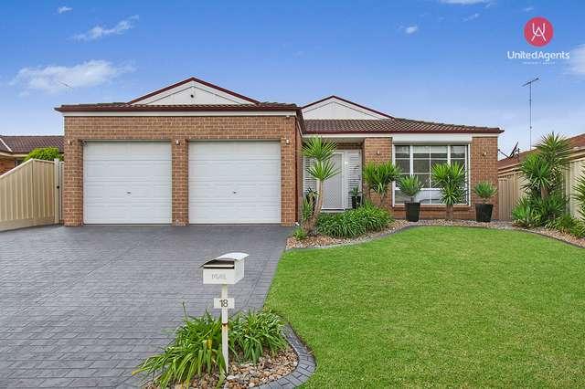 18 Bennison Road, Hinchinbrook NSW 2168