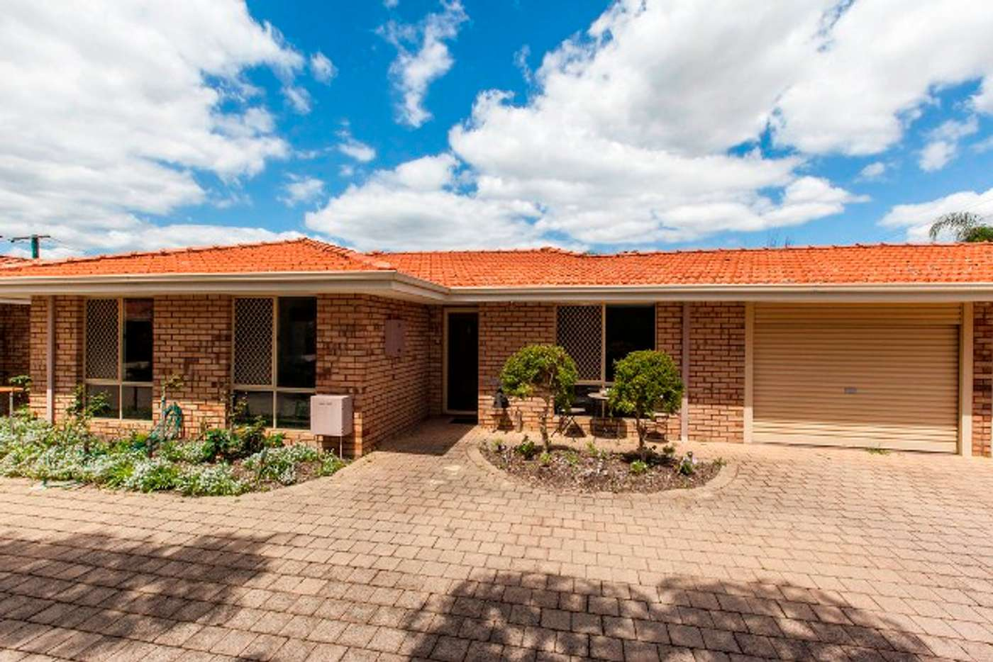 Main view of Homely villa listing, 2/13 Chich Place, Cannington WA 6107