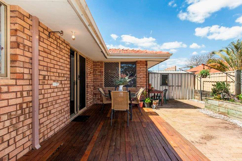 Fourth view of Homely villa listing, 2/13 Chich Place, Cannington WA 6107