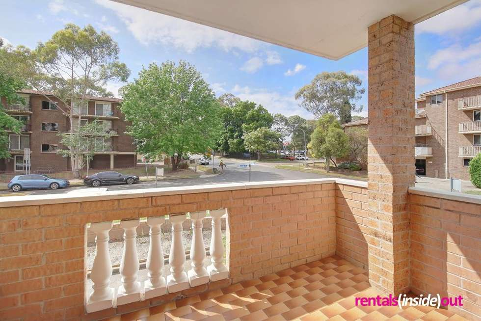 Second view of Homely apartment listing, 1/1A Betts Street, Parramatta NSW 2150