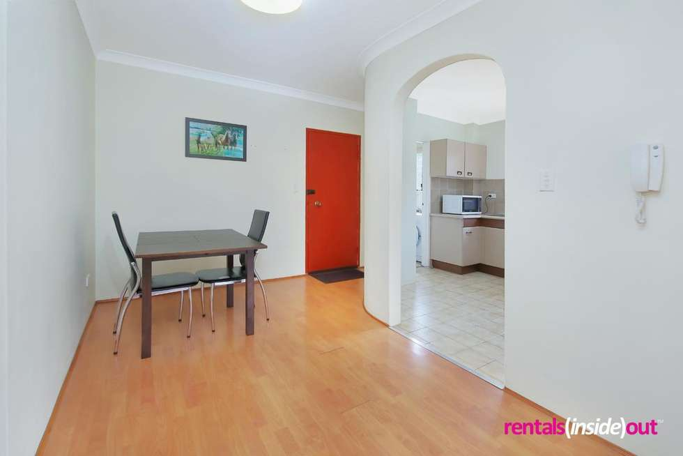 Third view of Homely apartment listing, 1/1A Betts Street, Parramatta NSW 2150