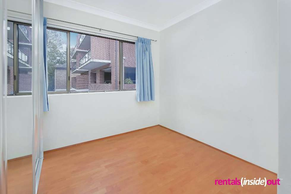 Fifth view of Homely apartment listing, 1/1A Betts Street, Parramatta NSW 2150