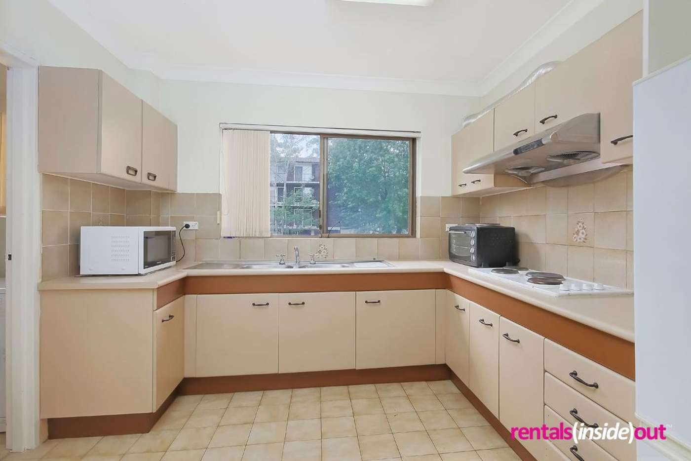 Sixth view of Homely apartment listing, 1/1A Betts Street, Parramatta NSW 2150