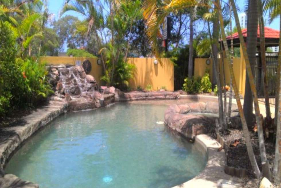 Second view of Homely unit listing, 19/10 Bath Street, Labrador QLD 4215