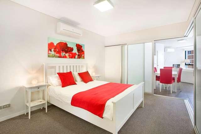 404/501 Adelaide Street, Brisbane QLD 4000