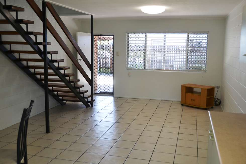 Second view of Homely unit listing, 7/64 Carlyle Street, Mackay QLD 4740