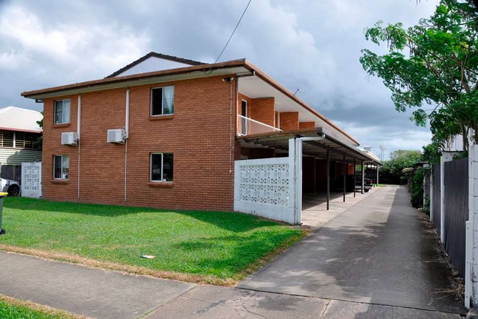 Third view of Homely unit listing, 7/64 Carlyle Street, Mackay QLD 4740