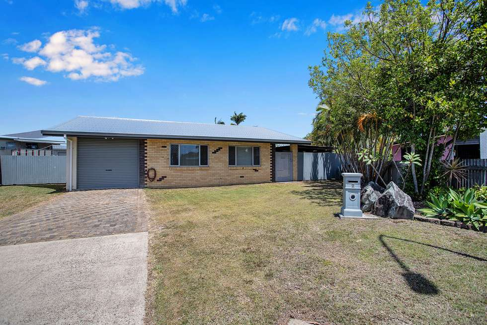 Second view of Homely house listing, 2 Mallett Court, Beaconsfield QLD 4740