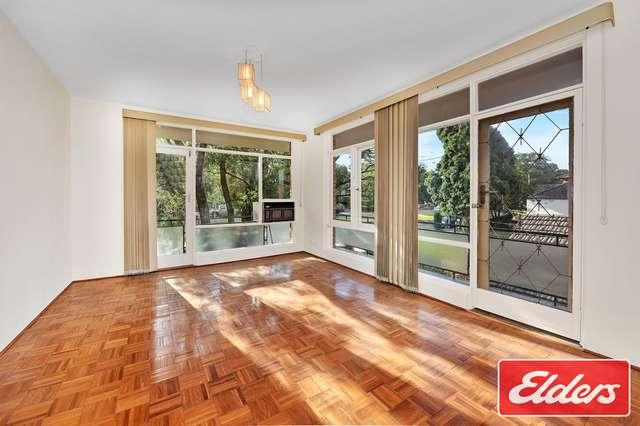 4/165 Edwin Street North, Croydon NSW 2132