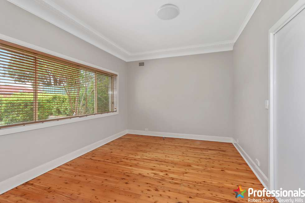Second view of Homely house listing, 1 Gungaroo Place, Beverly Hills NSW 2209