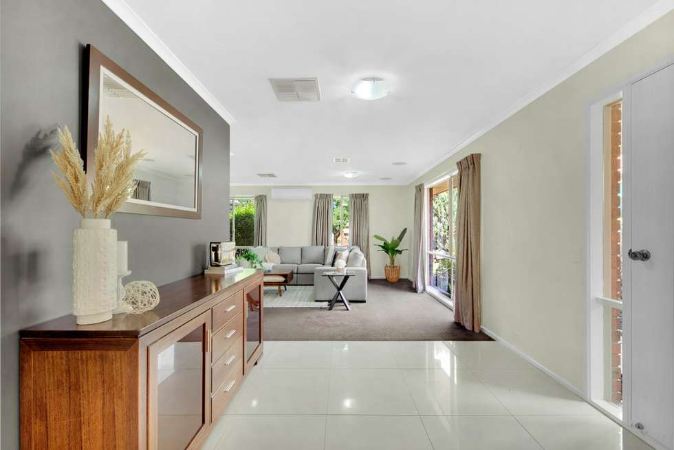Second view of Homely house listing, 23 Kyle Court, Wodonga VIC 3690